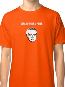 Gough (Days of wine & roses) Classic T-Shirt