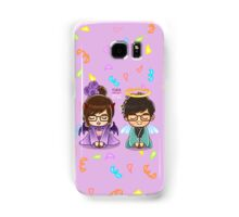 003 : Japanese Happy New Year Samsung Galaxy Case/Skin