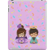 003 : Japanese Happy New Year iPad Case/Skin