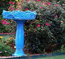 Garden Song by Glenna Walker