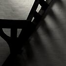 The Shadows Ascend by Nikki Trexel