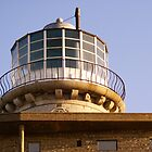Lighthouse Top - Shoreham By Sea, England by taztravels