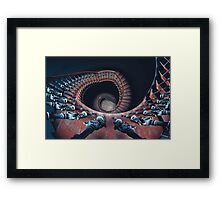 """""""Bloody Mary""""  Framed Print"""