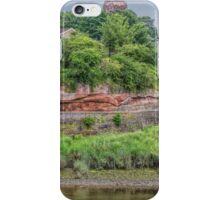 Alongside the River Dee, Chester, England #2 iPhone Case/Skin