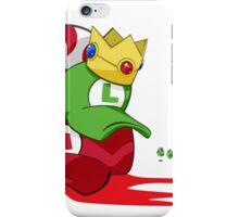 Mario Bros - Yoshi's Revenge iPhone Case/Skin
