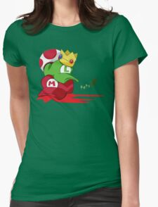 Mario Bros - Yoshi's Revenge T-Shirt