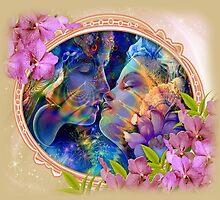 Happy Valentine by NadineMay