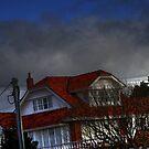 HRD house by Brodyn  Beveridge