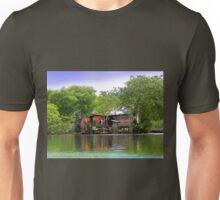 Life In Bocas Del Toro, Panama Unisex T-Shirt