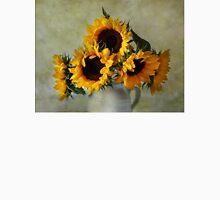 Sunflowers Unisex T-Shirt