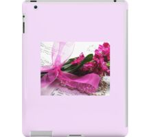 Afternoon Melody iPad Case/Skin