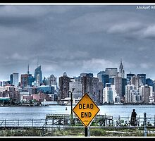 Dead End by michaelwsf