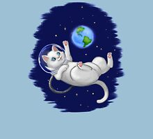 Are you there world? Its me, Kitteh Unisex T-Shirt