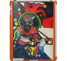 Rocker iPad Case/Skin