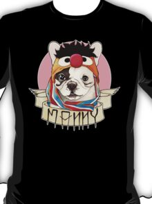 Manny the Frenchie T-Shirt