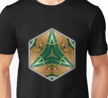 Green Delta Unisex T-Shirt