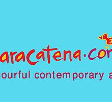 SARACATENA.COM    by ART PRINTS ONLINE         by artist SARA  CATENA