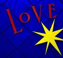Love. by Todd Rollins