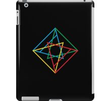 Elemental • Diamond iPad Case/Skin