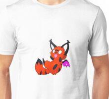 Myaku the Fox Demon Unisex T-Shirt