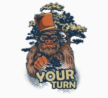 Your Turn by Verboten