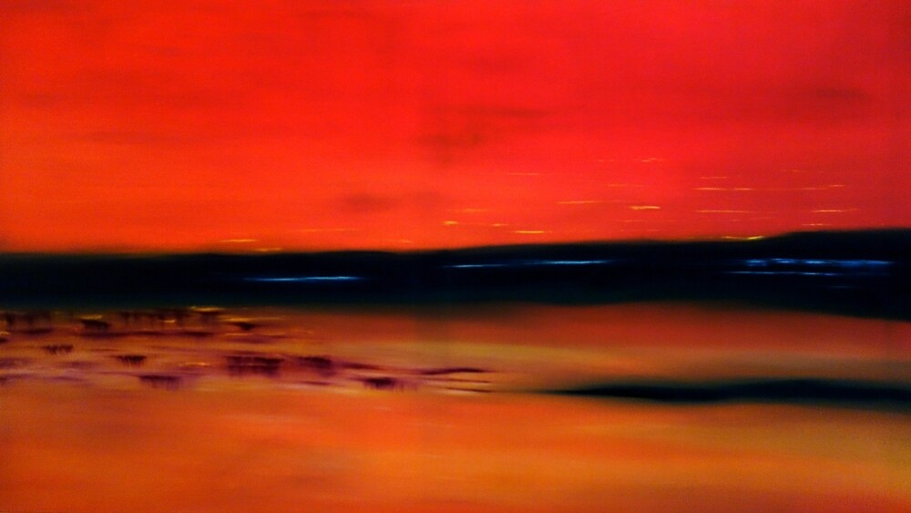 Tranquillity by david hatton