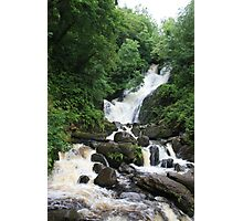 Torc Waterfall Photographic Print