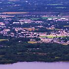 killarney from torc Mountain by rossbeighed