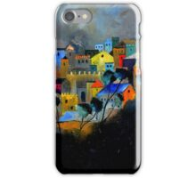 Castle memories  iPhone Case/Skin