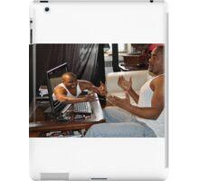 Computer Rage iPad Case/Skin