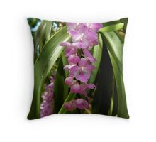 His creations again Throw Pillow