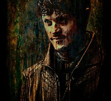 Ramsay Bolton by David Atkinson