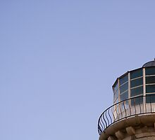 Quater Lighthous- Shoreham By Sea, England by taztravels