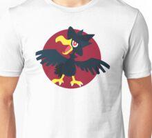 Murkrow - 2nd Gen Unisex T-Shirt