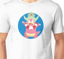 Slowking - 2nd Gen Unisex T-Shirt