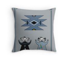 Hózhó Throw Pillow