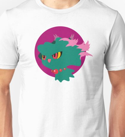 Misdreavus - 2nd Gen Unisex T-Shirt