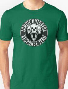 Zombie Response Team 2 T-Shirt