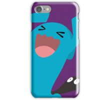 Wobbuffet - 2nd Gen iPhone Case/Skin
