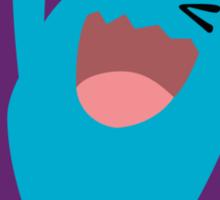 Wobbuffet - 2nd Gen Sticker