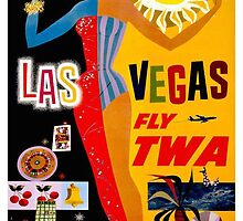 Las Vegas Lady by Vintagee