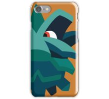 Pineco - 2nd Gen iPhone Case/Skin