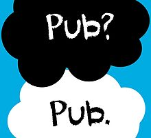 Pub? Pub. by Neil McKenzie