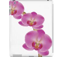 Flower Orchid iPad Case/Skin