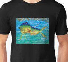 Maui Maui Dolphinfish Unisex T-Shirt