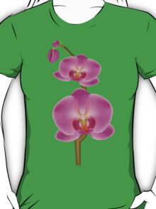 Flower Orchid 2 T-Shirt