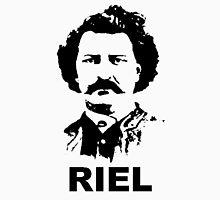 Louis RIEL - Canadian Icon Unisex T-Shirt