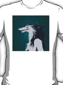 Female Sergal T-Shirt