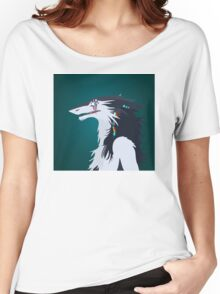 Female Sergal Women's Relaxed Fit T-Shirt