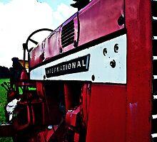 International Harvester: I by Rachel Counts